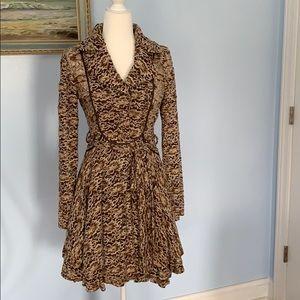 Altar'd State Lace Dress Jacket